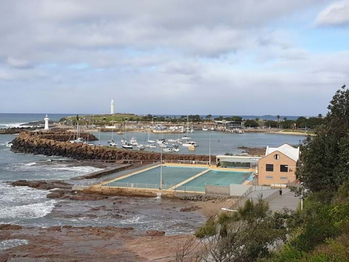 wollongong-harbour
